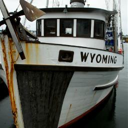 sea boats photography