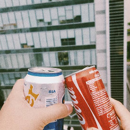beer cola building bbq wearefriend pchandsintheair freetoedit
