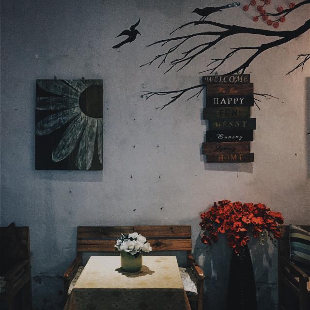 insta: vaempire 🍂 #photooftheday #homecoffee #vsco #oldplace