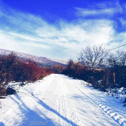 winterwonderland winter