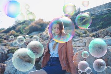 freetoedit bubbles