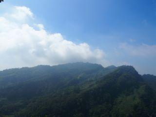 travel taiwan beautiful nature pgotography