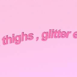 pink pinkaesthetic pinktext kawaii words