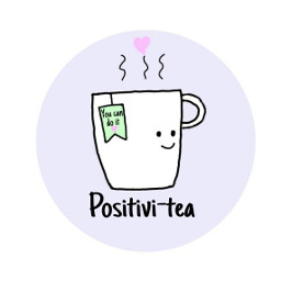 tea pastelcolors positivevibes mydrawing doodle FreeToEdit