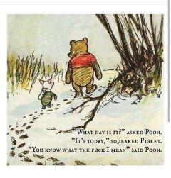 freetoedit pooh bear