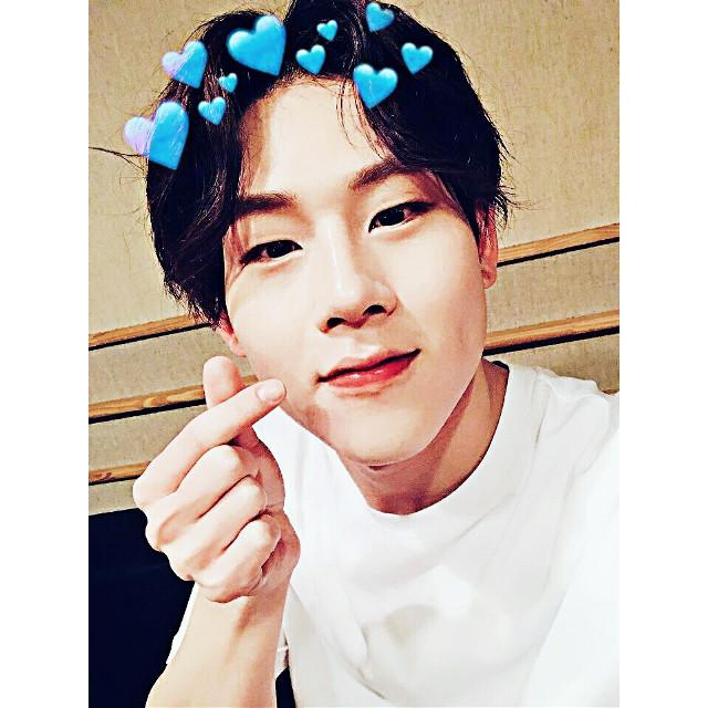#MonstarX #Jooheon #Mozãoooo