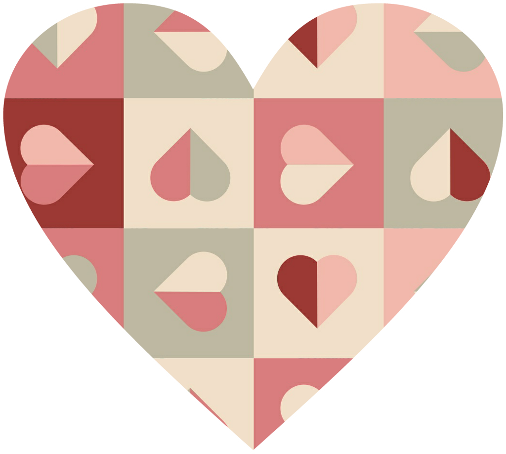 #heart #love #cute #red
