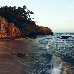 freetoedit pcbeaches beaches emotions nature dpcfavoriteplace