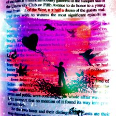 freetoedit sparkles colourful book writing