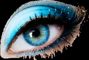 eyes blueeyes mascara freetoedit