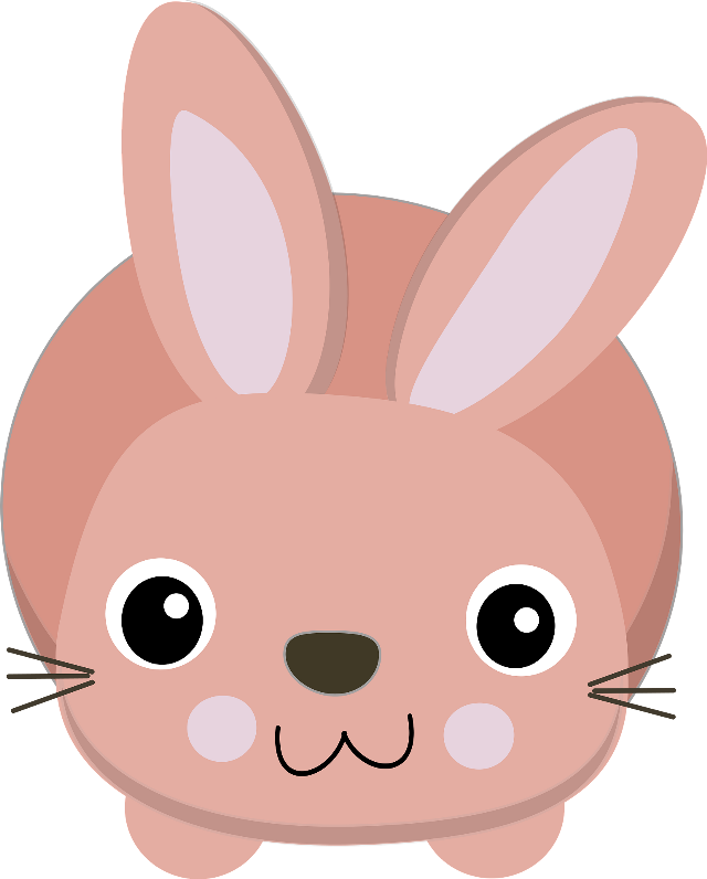 #bunnystickers #bunny #ftestickers#FreeToEdit